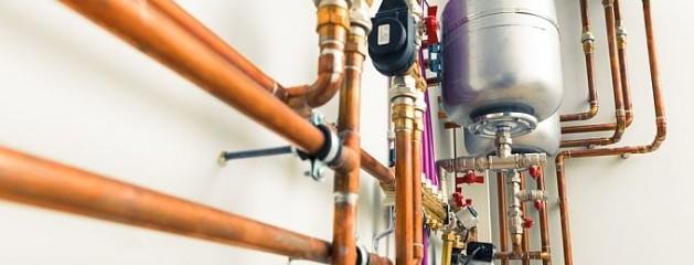 Plynové instalace
